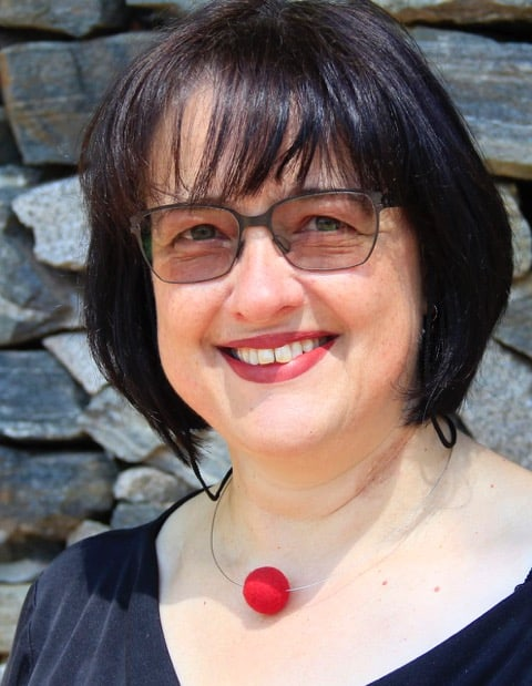 Ruth Maria Michel – Schriftführerin