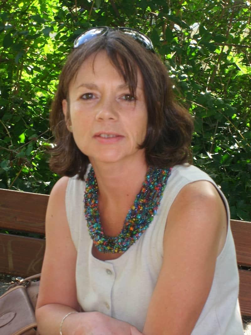 Claudia Schäfer-Bolz
