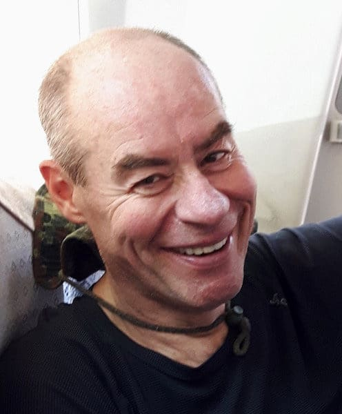 Klaus Pünder