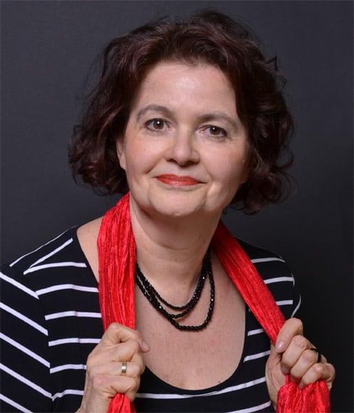 Doris Wetzig