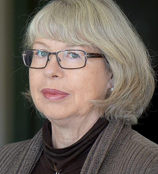 Pamela Michaelis