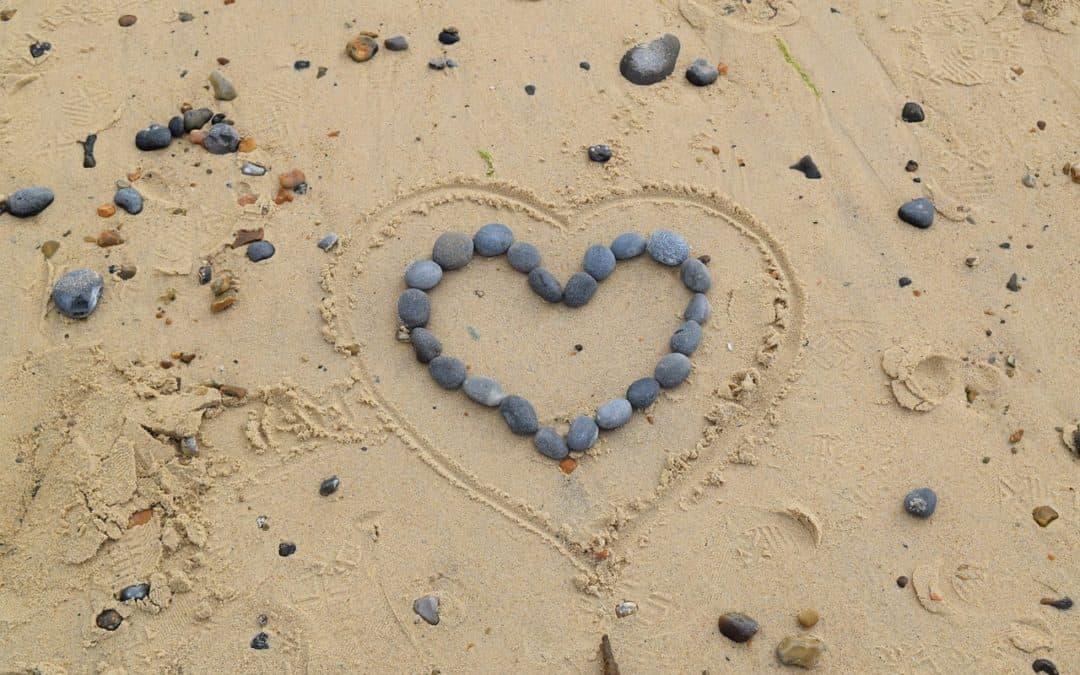 Das enneagrammatische Lied der Liebe