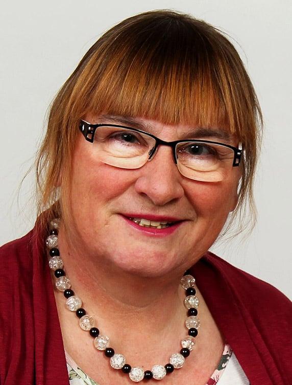 Bettina Wagner