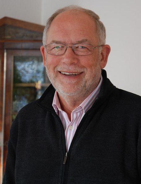 Friedrich-Karl Völkner
