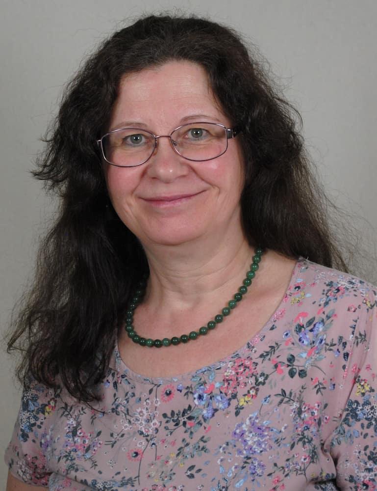 Marion Krenz