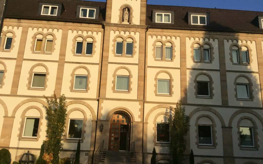 Jahrestagung 2019 vom 5.-7. April 2019 im Kloster Hünfeld