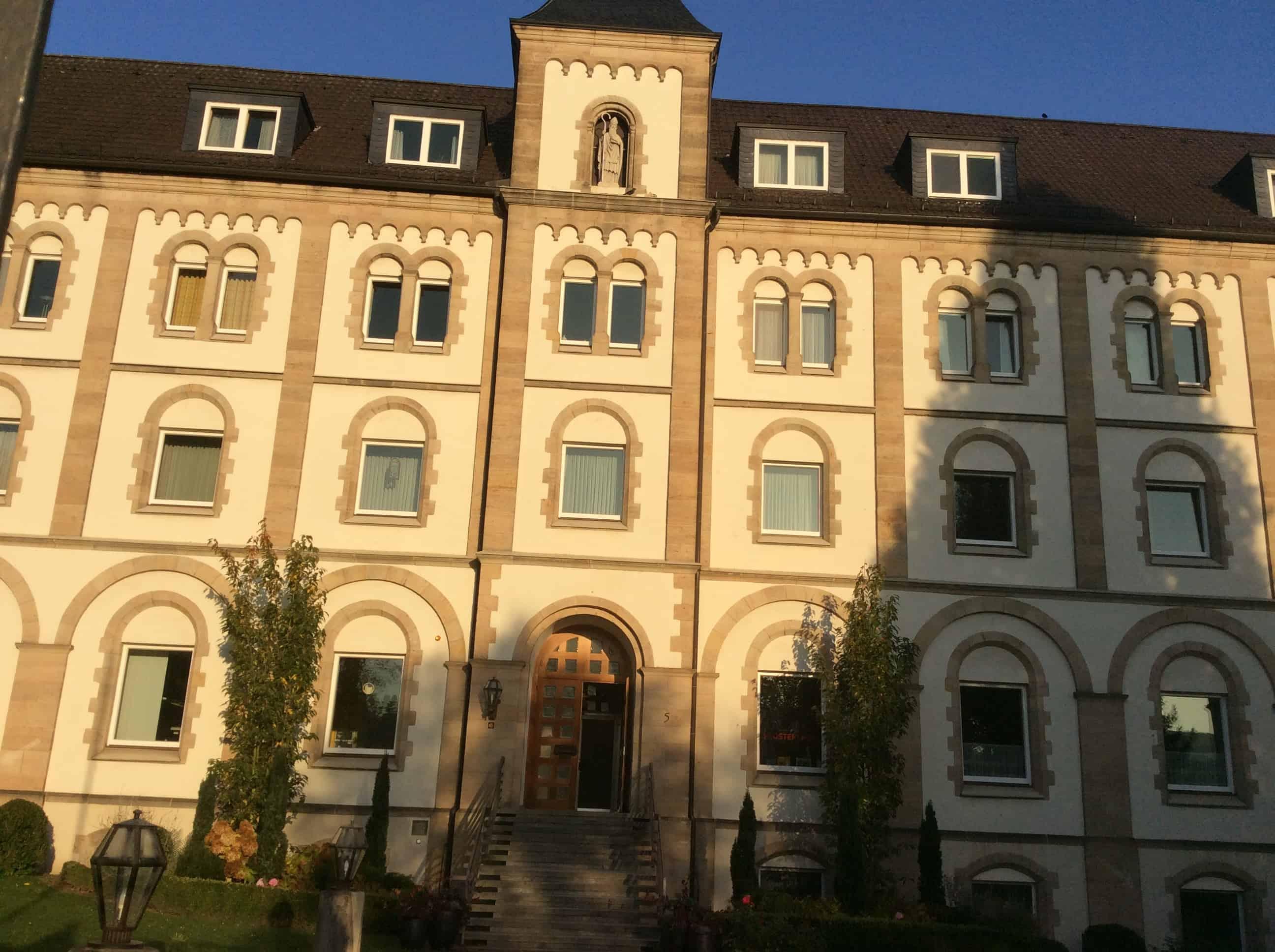 Jahrestagung 2018 im Kloster Hünfeld