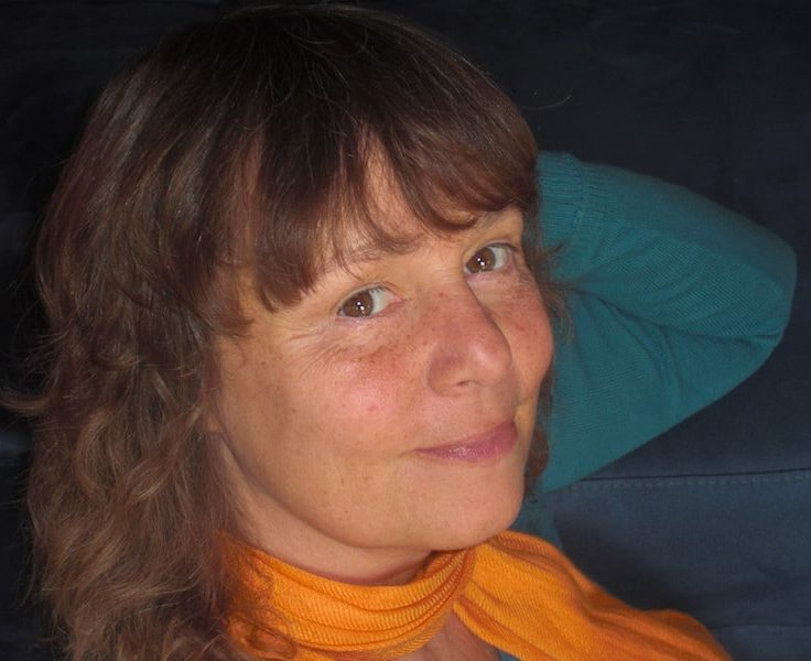 Margit Skopnik-Lambach