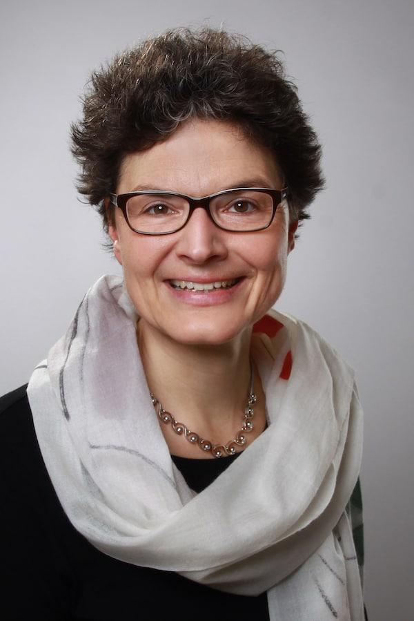Brigitte Häusler