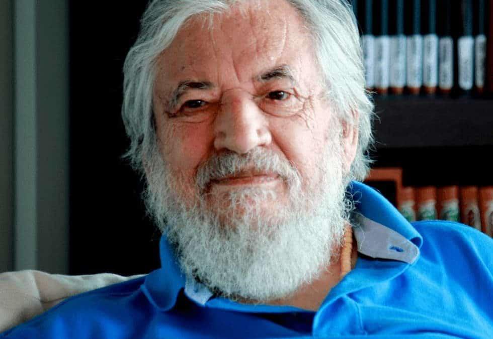 Claudio Naranjo gestorben