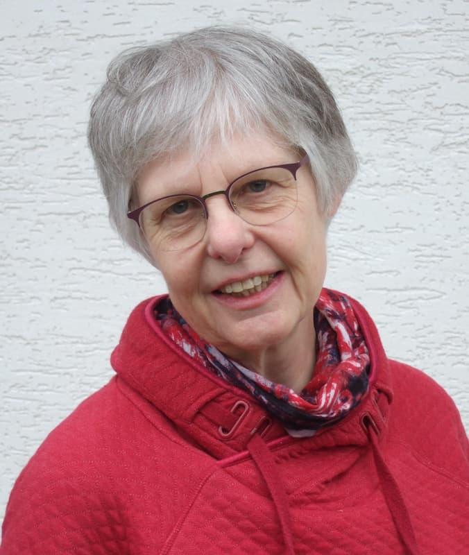 Elisabeth Reinhard